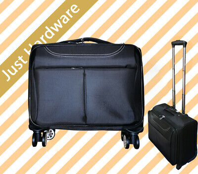 Laptop Luggage Cabin Briefcase Business Case bag Light Weight Strong mobile