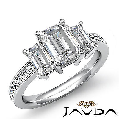 Engagement Wedding Ring Diamond Black Round Certified Grade Bridal 3.40 Ct 925 Elegant And Sturdy Package Fine Rings