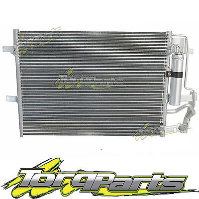 Suit Mazda 3 Bk S1&2 Sedan & Hatch 04-09 Sp23 Neo Maxx Ac Condenser A/c Air Con