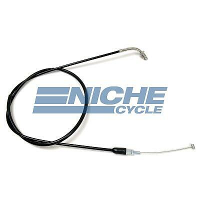 Honda GL1100 Gold Wing Throttle - Pull Cable 17920-MB9-6701