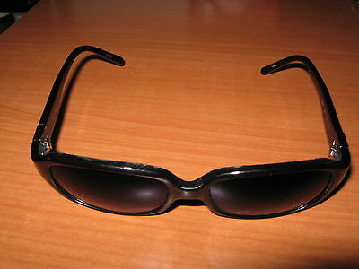 Jessica Alba original screen worn sunglasses from The Eye  COA Premiere Props