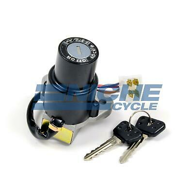 Ignition Switch 3Y6-82501-81