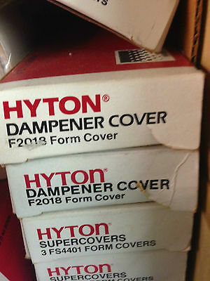 Hyton Dampener Covers size fs4401