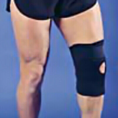 Medical Magnetics Formerly BIOflex Knee Support Brace Wrap Pain Relief Magnets