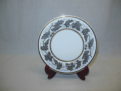 "6 SPODE COPELAND BREAD & BUTTER PLATES  6 1/4"" MADE FOR TIFFANY & CO. N.Y     i7"