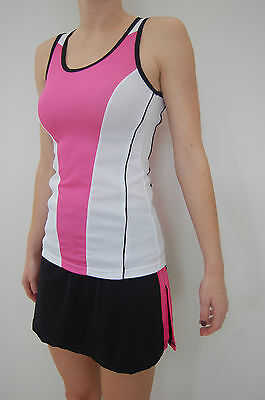 Australian Design Jivana Cycling Skort Knicks Jersey Set Gym Womens Xs S M L Xl