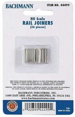 PECO SL-10 a 24 x Fishplates (Track Joiners) Code 100 Track '00' Gauge -1st Post