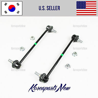 LINK STABILIZER BAR FR 2pc fits for SONATA 2013-2014 SPORTAGE OPTIMA 2013-2015