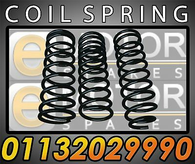 Rear Suspension Coil Spring For Ford Focus 98-04