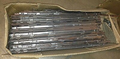 """RESIDENTIAL WALL TIES 9"""" STARIGHT AND BENT (250PCS/BOX)"""