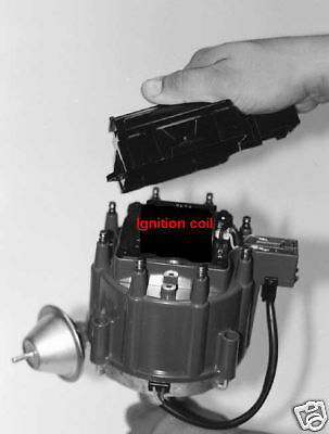 """Hei Distributor Kill Switch Truck And Car """"new"""""""