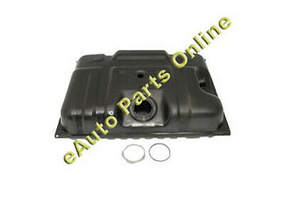 Gas Tank 87 - 89 Ford Trucks F150 F250 F350 All Engines Rear 19 Gallon Tank
