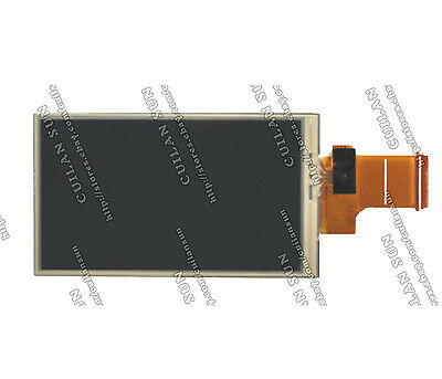 New LCD display Touch Screen Replacement Part for Samsung ST95 SH100 Free Ship