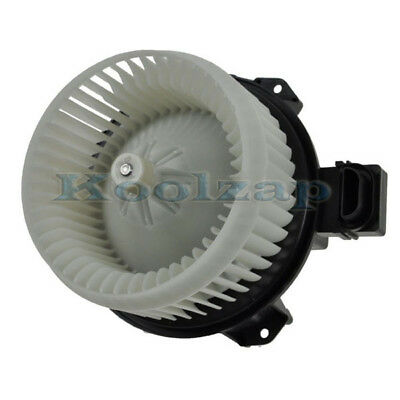 AC Condenser Fan Assembly For Toyota RAV4  TO3115127