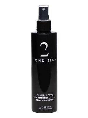 Wig Conditioner by Jon Renau - Synthetic Hair - Wigs / Hairpieces / Extensions