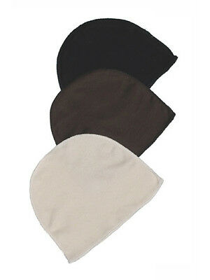 Jon Renau Cotton Wig Cap Liner - Wig Care & Accessories / 3 Colours Available