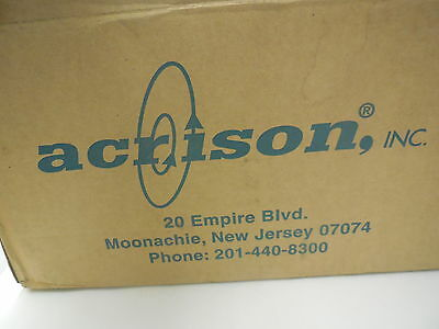 NEW ACRISON MODEL 060 SCR/DC VARIABLE SPEED  MOTOR  CONTROLLER