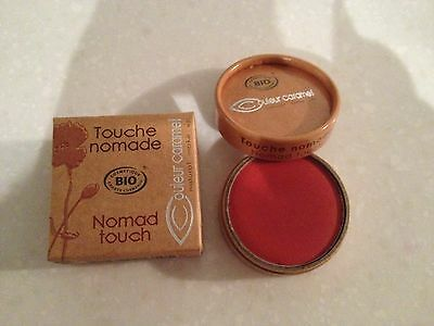 COULEUR CARAMEL - Touche nomade n°350 abricot 3g