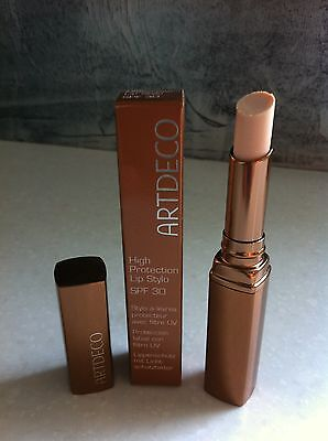 ARTDECO - HIGH PROTECTION LIP STYLO SPF 30 - Stylo à lèvres protecteur UV