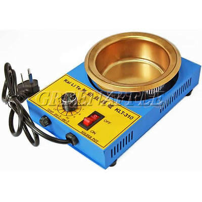 Kailite KLT-310 Solder Pot Melting Stannum Tin Furnace For Iron Solder 300W