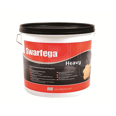 Swarfega Heavy duty hand cleaner 15 Litres TUB 15L