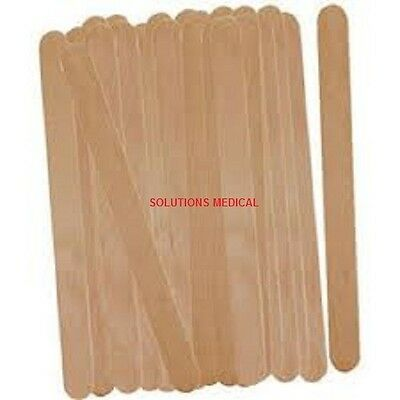 Wooden Stirrers Coffee Mixer,Crafts,Waxing (1000/Bag)