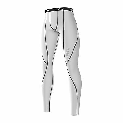 FDX Mens compression Base layer long pants legging running skin fit under armour