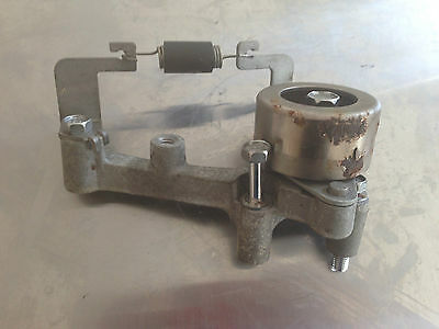 Belt Tensioner and Bracket YAMAHA 200 HPDI Outboard Boat Motor Engine