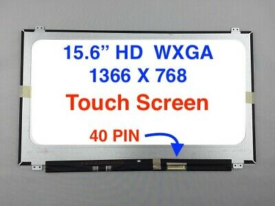 HP 15-BA010CA 15-BA020CA LCD TOUCH Screen Replacement for Laptop New