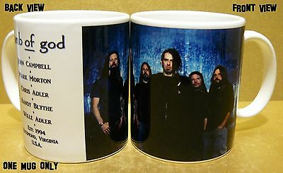 LAMB of GOD - Coffee Mug / Pen Caddy, Boxed