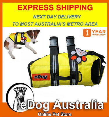 Summer Pet Dog lifejacket clothes small life jacket to large life jacket S M XL