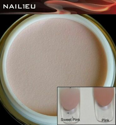 MakeUP Acryl-Pulver NAIL1.EU Camouflage Pink 100ml (82g) Camouflage Acrylpuder