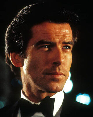 Pierce Brosnan [1018358] 8x10 photo (other sizes available)
