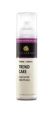 150ml(6,63€/100ml) Solitaire Trend Care Leder Synthetic Stretch High Tech Pflege