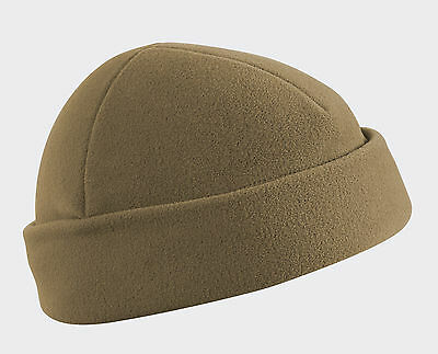 HELIKON-TEX BBC WATCH Cap Fleece Coyote Mütze Helikon CZ-DOK-FL-11 USMC.