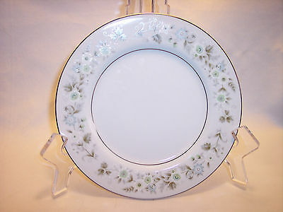 Imperial China by W. Dalton - Wildflower - #745 - Bread and Butter Plate