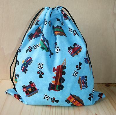 New Hand Made Library/ Swim /toy / Carry Bag