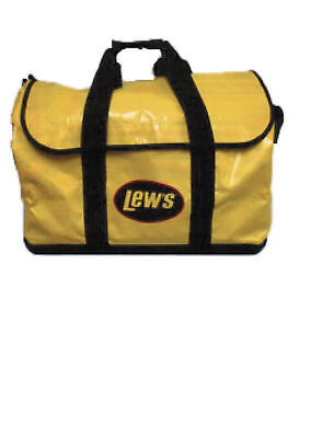 "Lew's Lews Speed Accessory Boat Bag 24""X12""X12"" NEW FREE US Shipping"