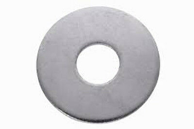 Stainless Steel M8 x 24mm Fender Washer A2 304 pack of 10