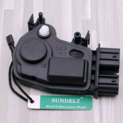 Door Lock Actuator Front Right Passenger Side for Honda Accord Odyssey Pilot