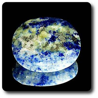 LAPIS LAZULI. 28.42 cts. Afghanistan