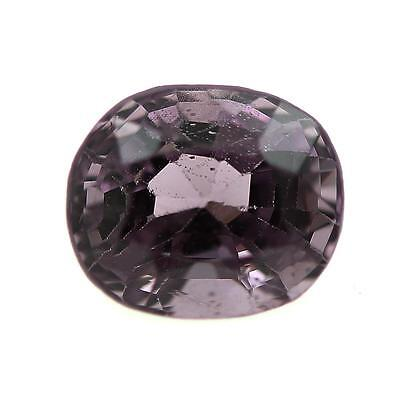 SPINELLE ROSE. 2.21 cts Sri-Lanka