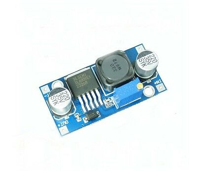 4A DC-DC XL6009 Adjustable Step-up Module Boost Power Konverter Replace LM2577