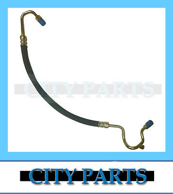 NEW BA FORD FALCON 6cyl POWER STEERING HIGH PRESSURE HOSE