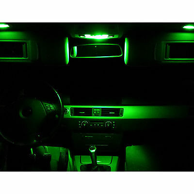 led innenraumbeleuchtung bmw e46 3er xenon innenlicht blau limo coupe blaue smd eur 9 98. Black Bedroom Furniture Sets. Home Design Ideas