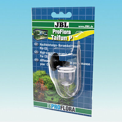 JBL ProFlora Taifun P NANO (Réacteur) - CO2 Fertilisation Aquarium