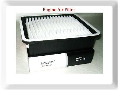 SA5278 17801-46080 Engine Air Filter Fits:LEXUS GS300 IS300 IS300 SportCross