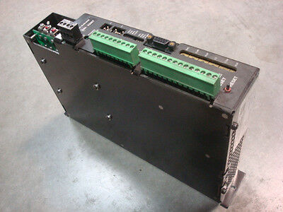 USED MTS Systems Corporation AC-15-335-24VS Multi-Axis Servo Amplifier