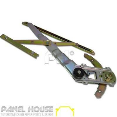 Nissan Patrol Window Regulator GQ Y60 '87-'97 Front LH Left Window Mechanism