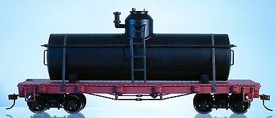 Spectrum On30 Tank Car Black Painted and Unlettered Item No.27199 CK-275